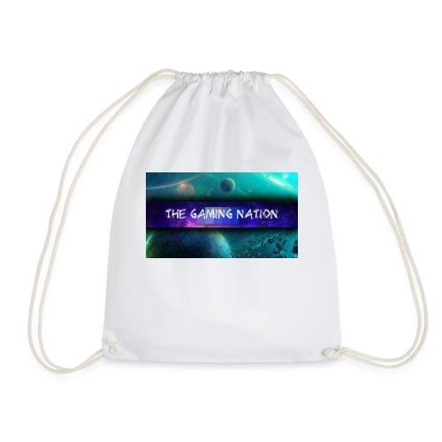 THE TGN HODDIE - Drawstring Bag