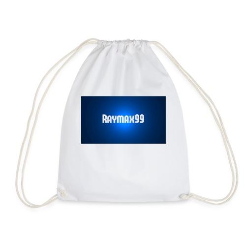 Raymax99 Herr Tröja - Gymnastikpåse