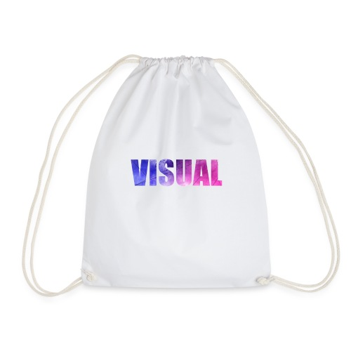 visualgamer - Drawstring Bag