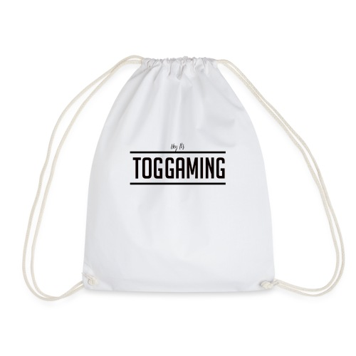 Hey It's TOG - Drawstring Bag