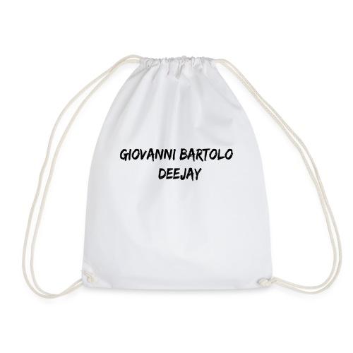 Giovanni Bartolo DJ - Sacca sportiva