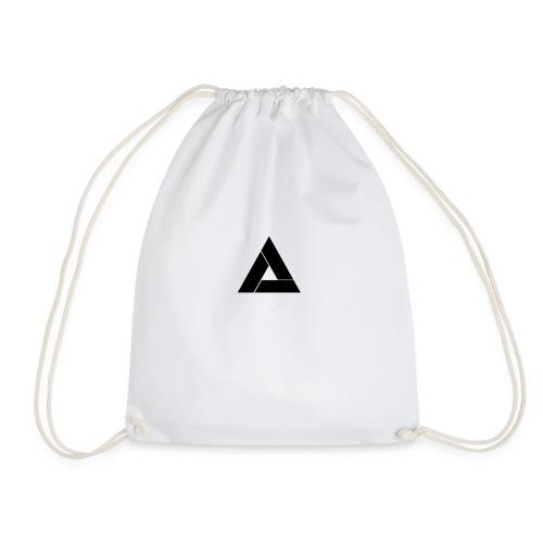 ALPHA - Drawstring Bag