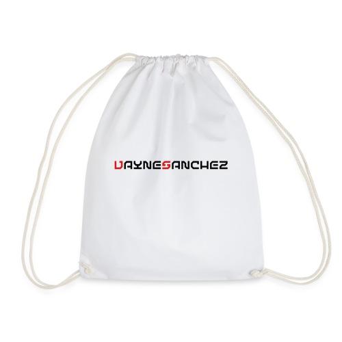 Vayne Sanchez Clothing - Drawstring Bag
