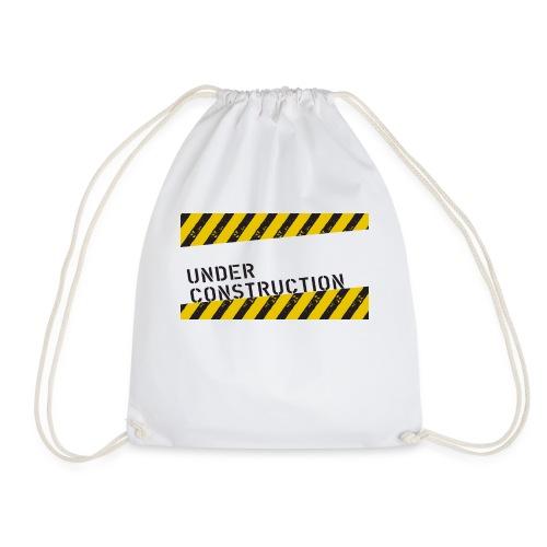 Road to success - Drawstring Bag