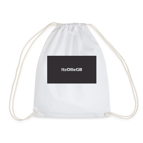 Ollie GB Clothing - Drawstring Bag