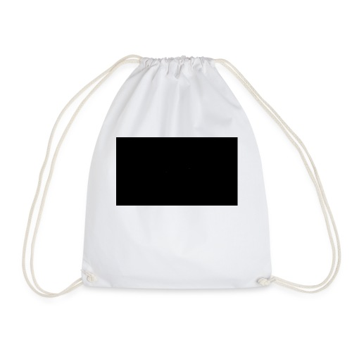 Black Box - Drawstring Bag