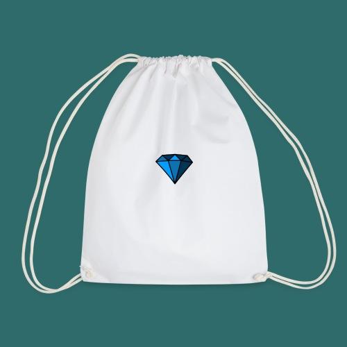 Blue Diamond - Sacca sportiva