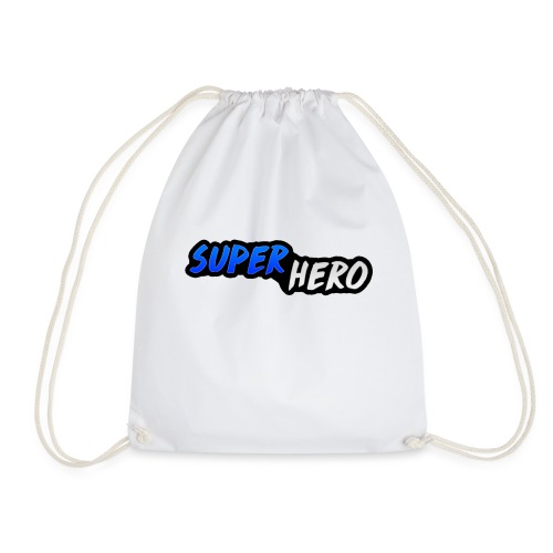 SuperHeroMerchandise - Gymtas