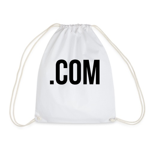 dottcom - Drawstring Bag