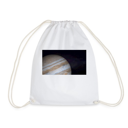 jupiter_wallpprs-com_ - Drawstring Bag