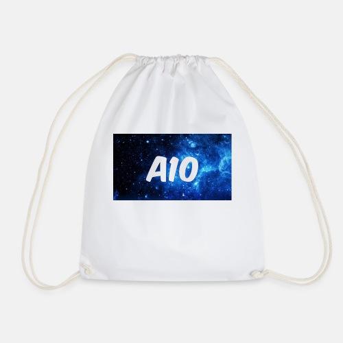 animatronic 10 - Gymnastikpåse