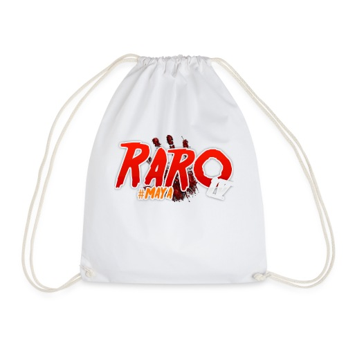 #Maya Raro Merch - Drawstring Bag