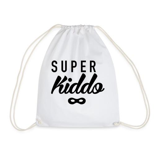 Super_kiddo - Turnbeutel