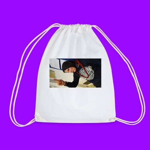 20170306 143451 - Drawstring Bag
