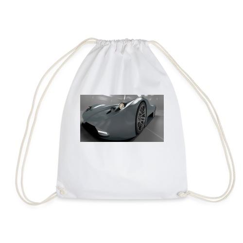 SVC2 - Drawstring Bag