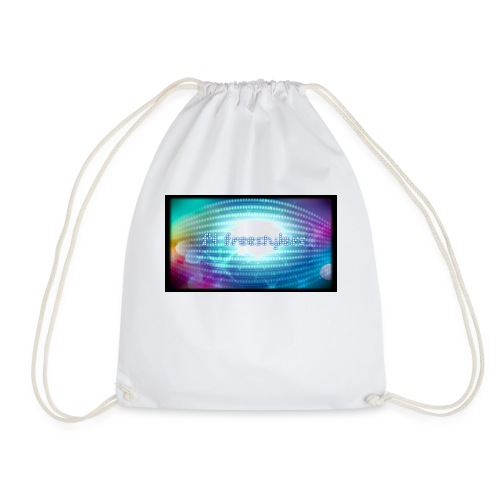 f4freestylers - Drawstring Bag
