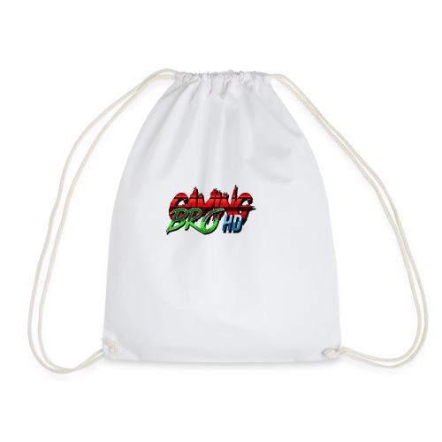 gamin brohd - Drawstring Bag