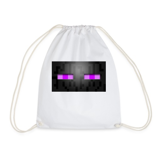 the enderman - Sac de sport léger