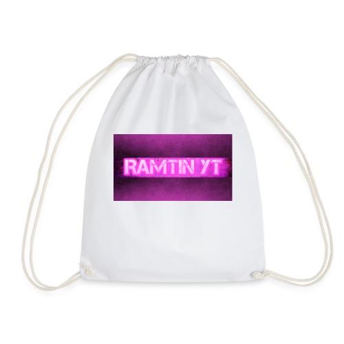 Ramtin - Turnbeutel