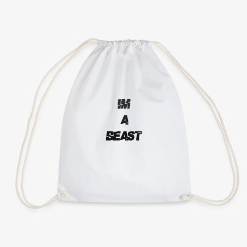 Beast - Mochila saco