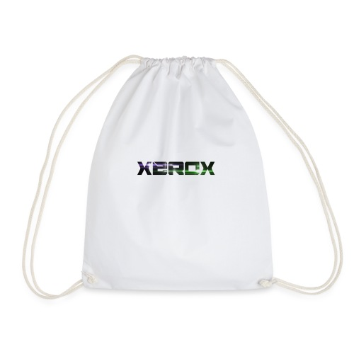 Xerox Name Merch - Drawstring Bag