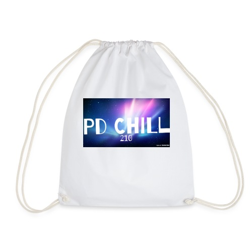 PD Chill Galaxy - Drawstring Bag