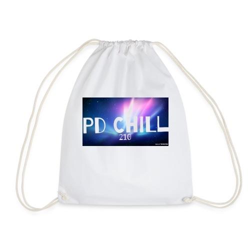 PD Chill Galaxy - Drawstring Bag