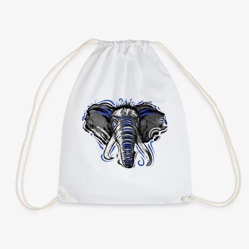 Natural Instinct Éléphant - Sac de sport léger