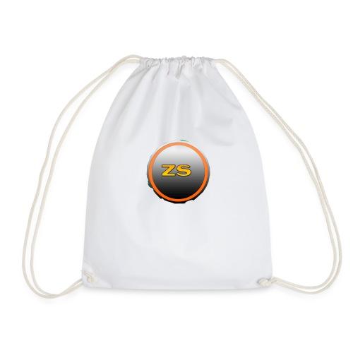 zsombiska - Drawstring Bag