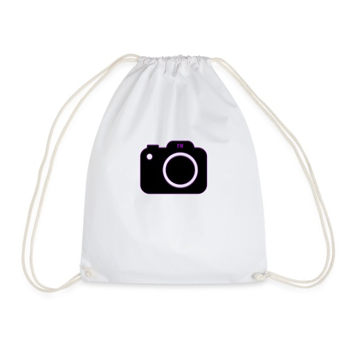 FM camera - Drawstring Bag