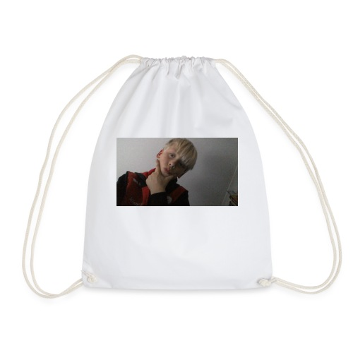 Perfect me merch - Drawstring Bag