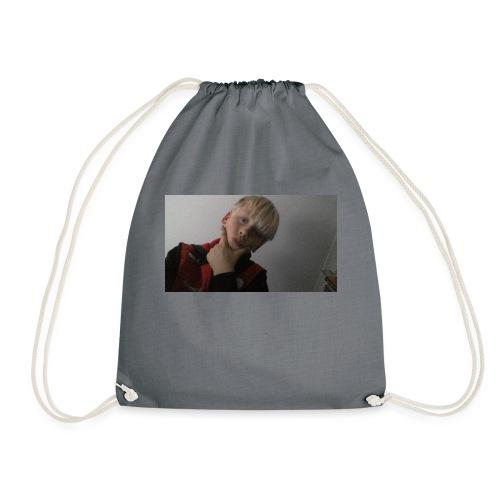 Perfect me merch - Drawstring Bag