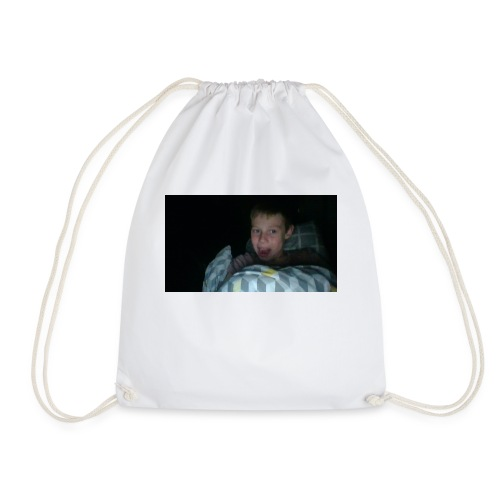 the deft 123 - Drawstring Bag