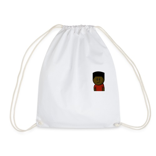 DLILAN AVATAR - Drawstring Bag