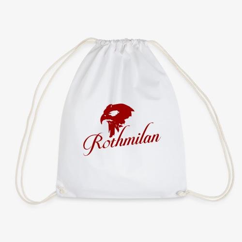RothMilan - Turnbeutel