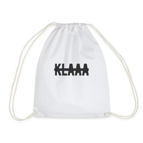 FEBulous klaaa Shirt - Drawstring Bag