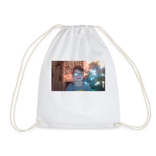 limited adition - Drawstring Bag
