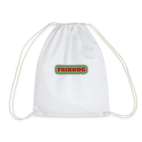 FrikkOG - Gymbag
