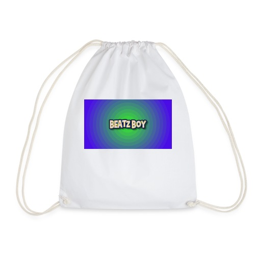 Beatz Boy - Drawstring Bag