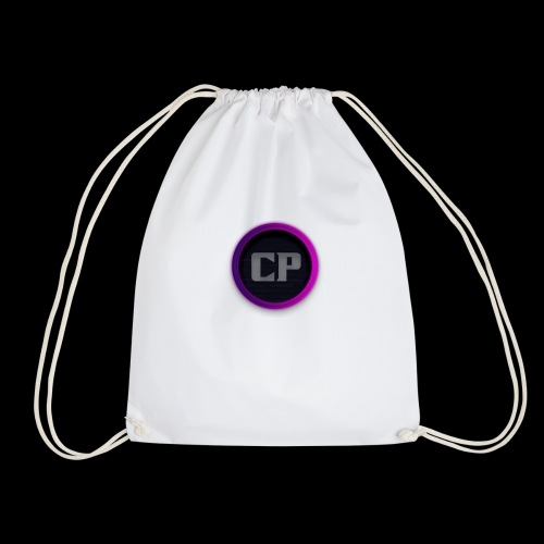 Official Craze Pure Hoodie - Drawstring Bag