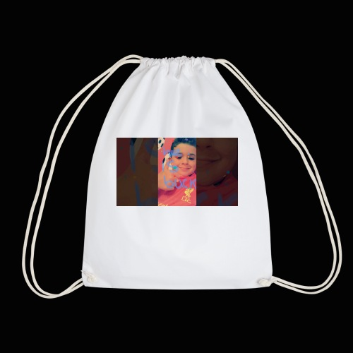 merchandise - Drawstring Bag
