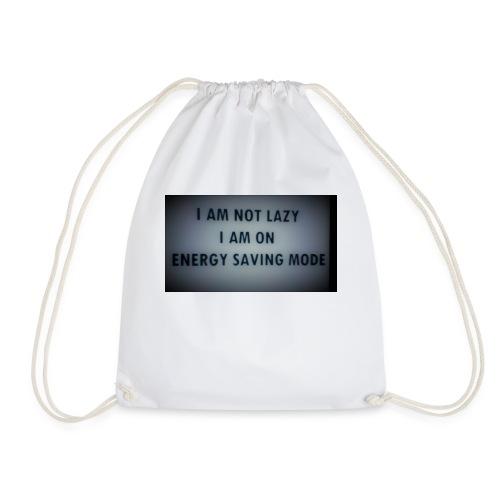 WIN 20180226 13 55 14 Pro 2 - Drawstring Bag