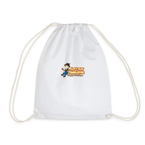 LPS LOGO - Drawstring Bag