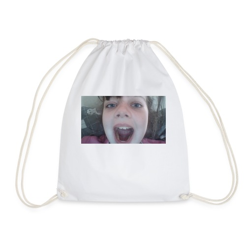k squad - Drawstring Bag