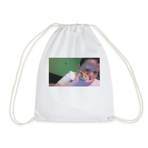 kids stuff and accessories - Drawstring Bag