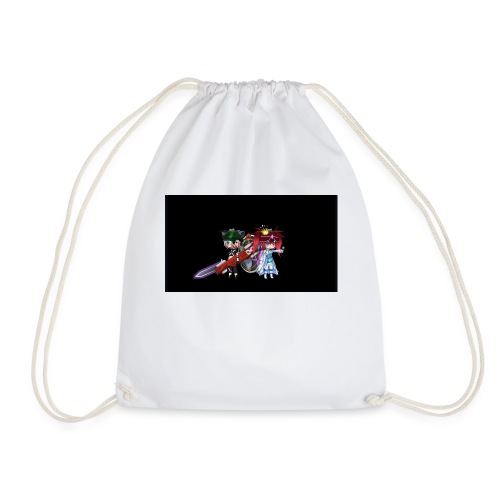 20180429 195202 rmscr - Drawstring Bag