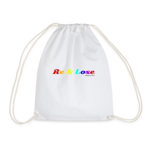 Rainbow - Sacca sportiva