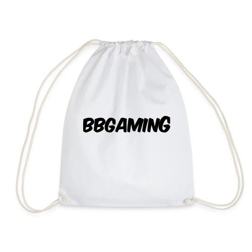 BBGAMING LOGO - Drawstring Bag