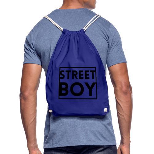 street boy - Sac de sport léger