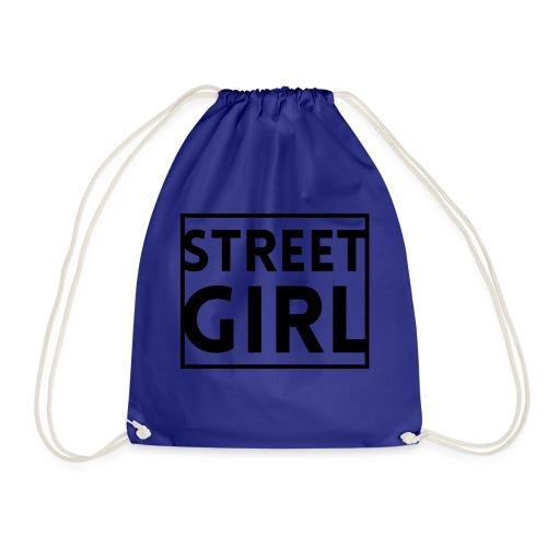 girl - Sac de sport léger